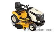 2011 Cub Cadet GT 2100 competitors and comparison tool online specs and performance