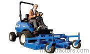 2008 New Holland G6030 competitors and comparison tool online specs and performance